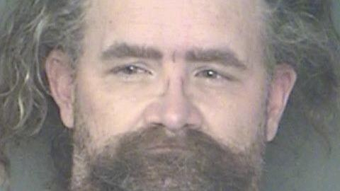 St. Mary's man arrested for 2005 rape allegations after chainsaw standoff