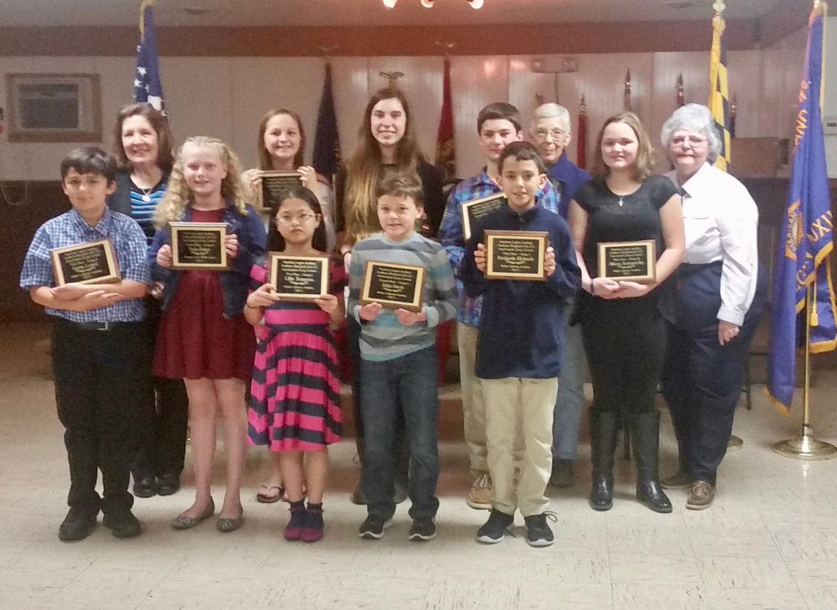 Essay Contest   The American Legion Centennial Celebration