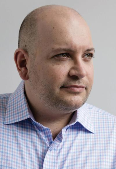 Rezaian to deliver the Bradlee lecture at St. Mary's College
