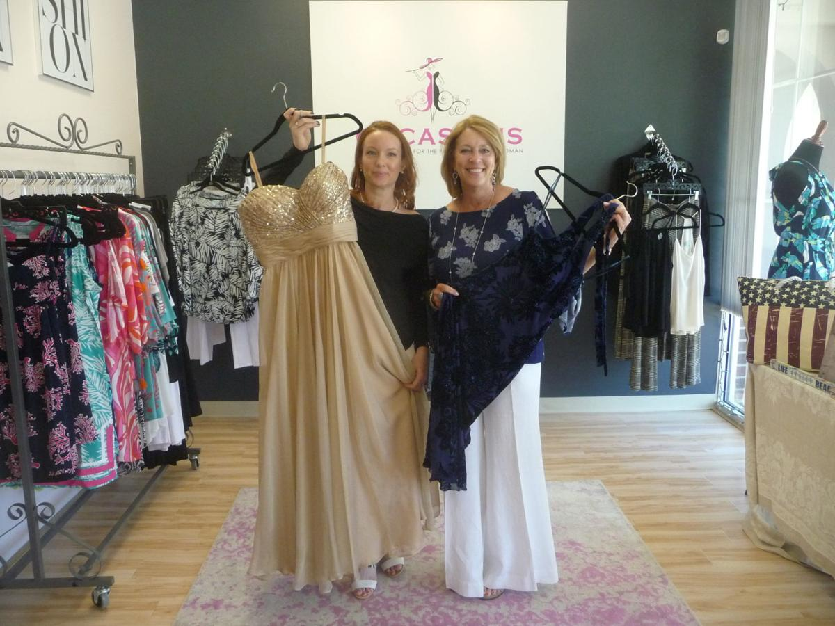 6d90e5a9a54d Prom Dresses Chic Boutique: Largest Selection of Prom .