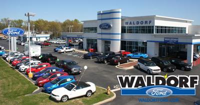 National Car Sales >> Waldorf Ford Earns Spot In National Top 100 For New Car
