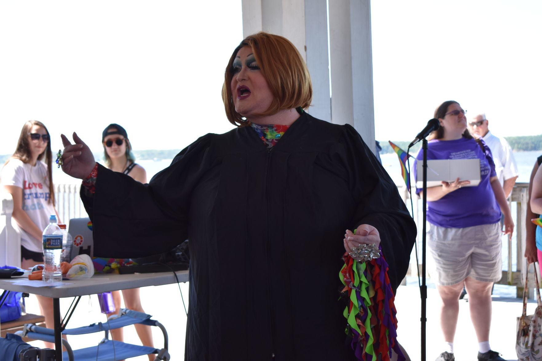 Maryland leonardtown bisexual women