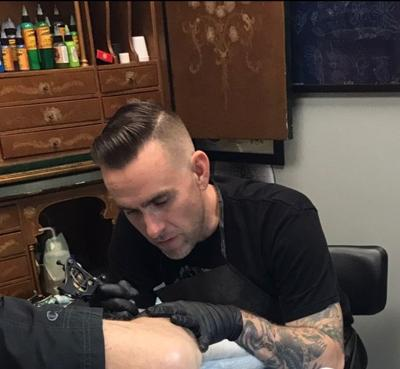 County Modifies Tattoo Body Art Piercing Regs Spotlight Somdnews Com
