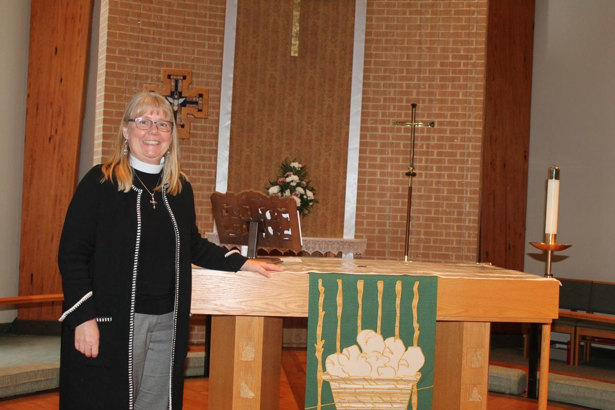 Peace Lutheran welcomes LGBTQ with open arms