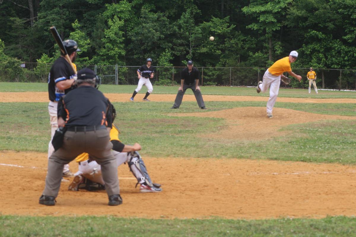 CHASM baseball