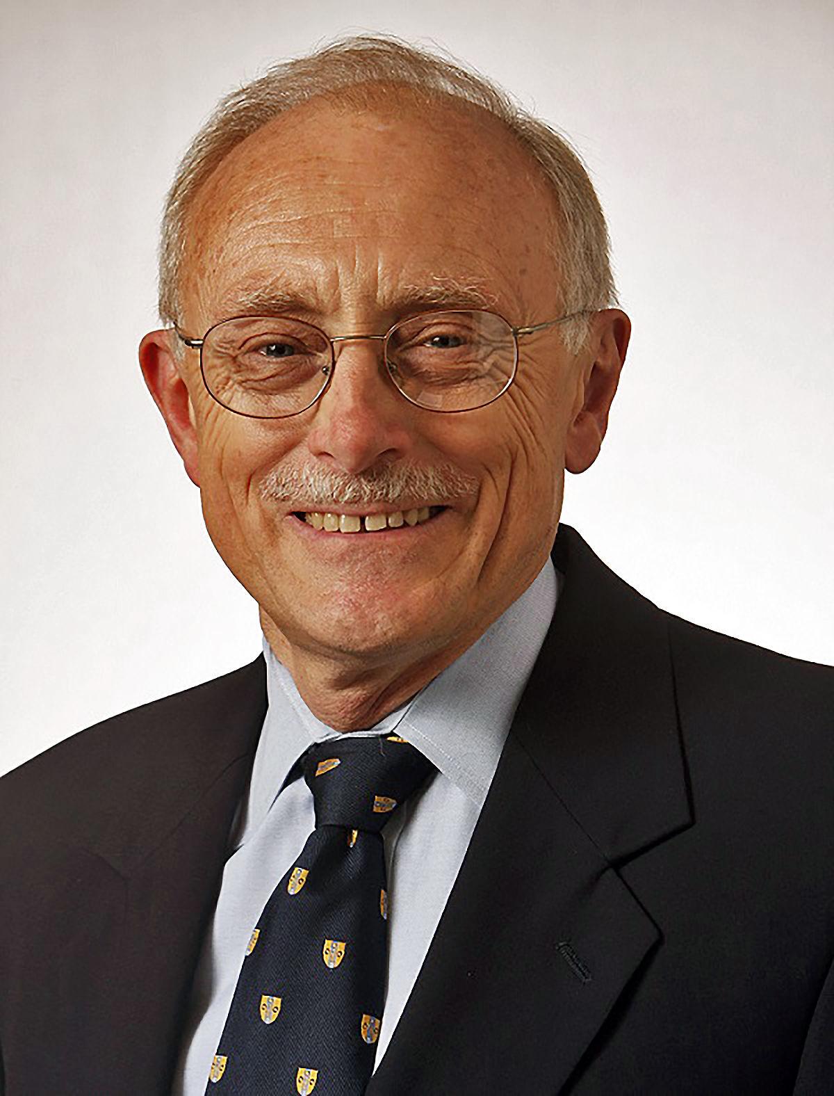 John Deatrick
