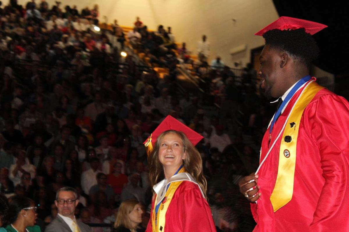 North Point celebrates class of 2019