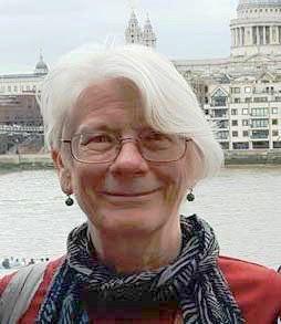 Gail Savage
