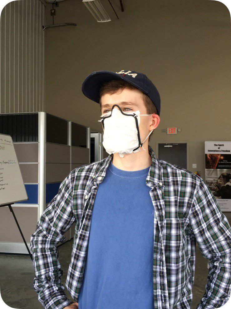 Intern opportunities lead to pandemic prevention