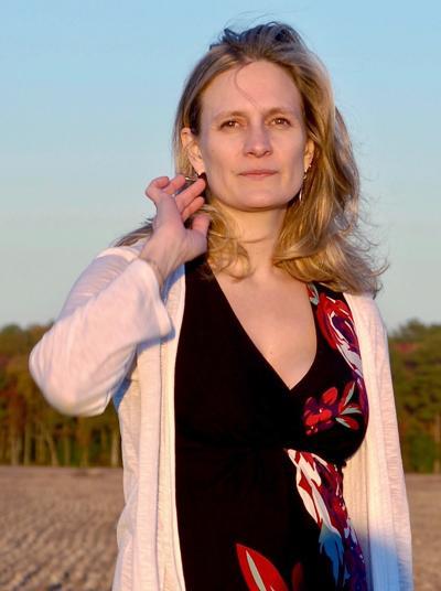 Fulbright grant sends a SMCM professor to teach abroad
