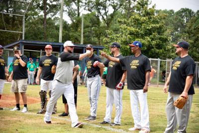 Raising autism awareness through baseball