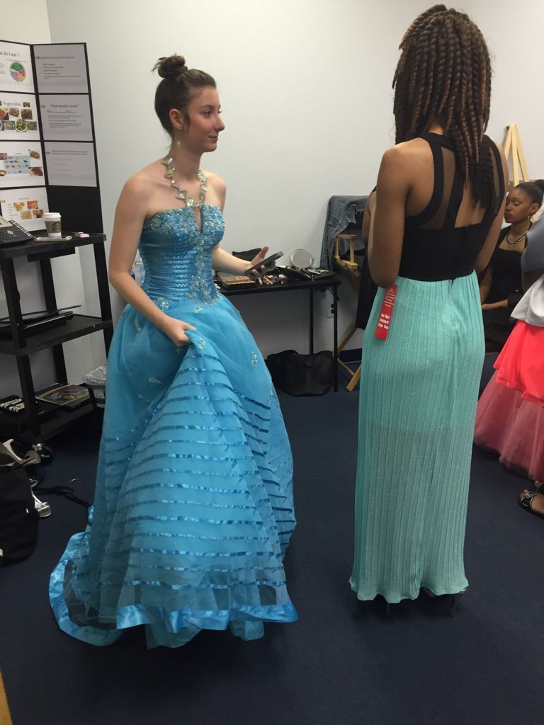 Free Prom dress giveaway this Saturday at LifeSyles | Features ...
