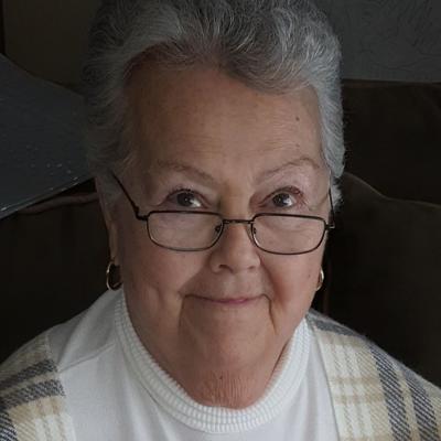 Anne Whiteford Creveling