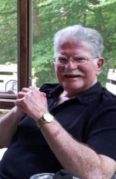 Richard Wayne Arbogast