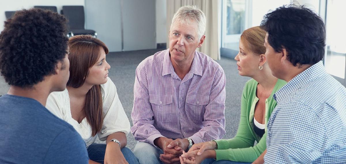 Alzheimer's Association Caregiver Support Group