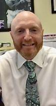 Principal Jake Heibel