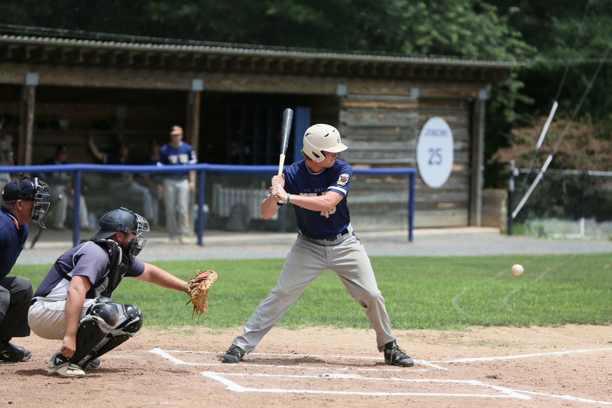 Dakota Merritt (Legion Post 255 CHASM baseball)