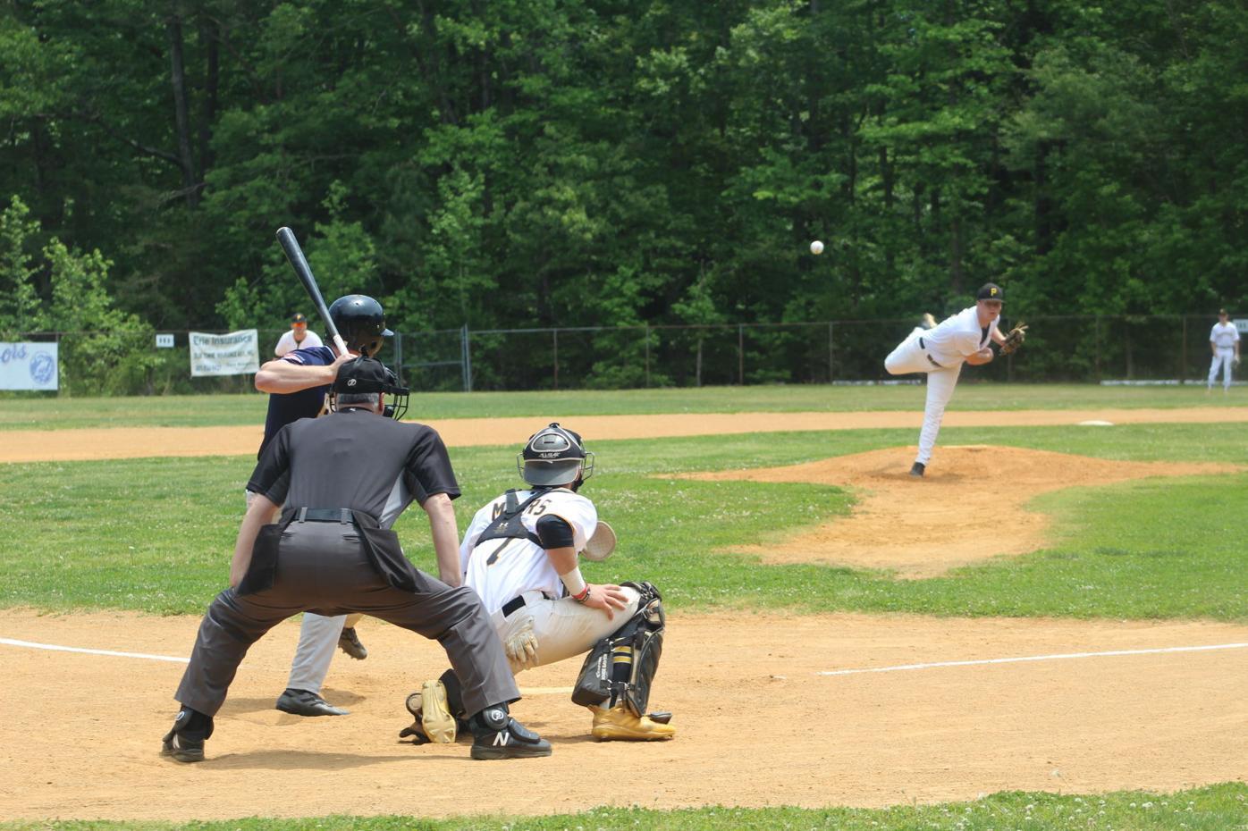CHASM baseball kicks off 75th season