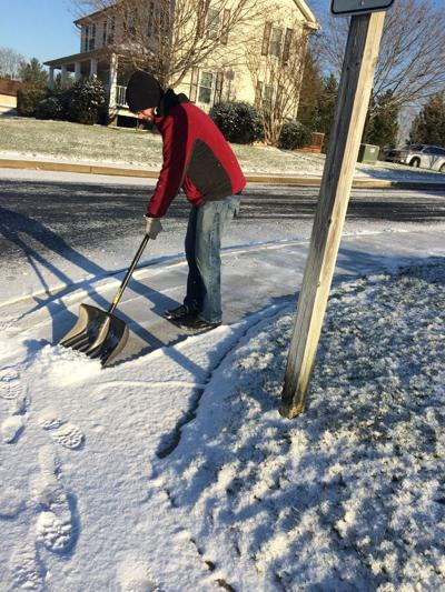 Blizzard expected in Calvert | Local News | somdnews com