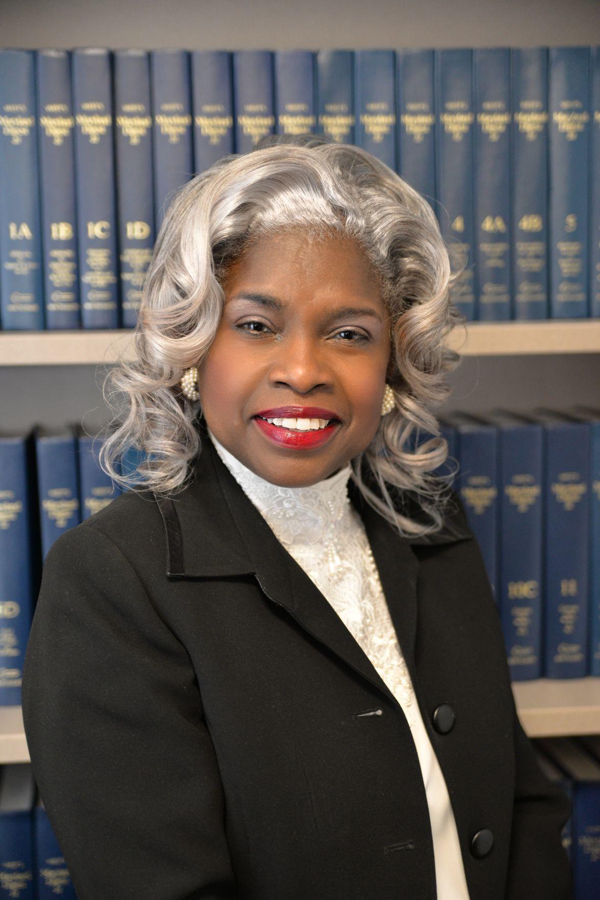 Waldorf lawyer makes run for circuit court judge seat