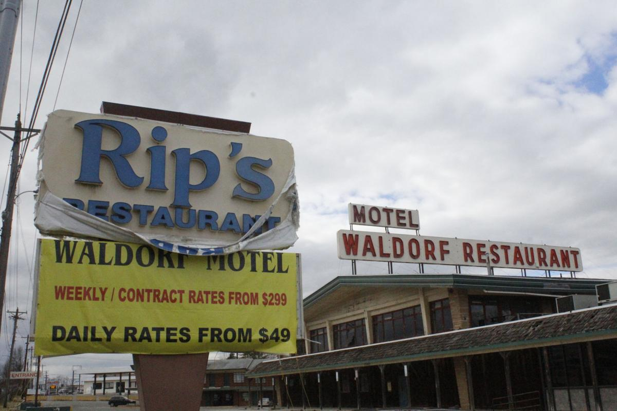County Lifestyles Partnering To Find Shelter For Waldorf Motel Tenants