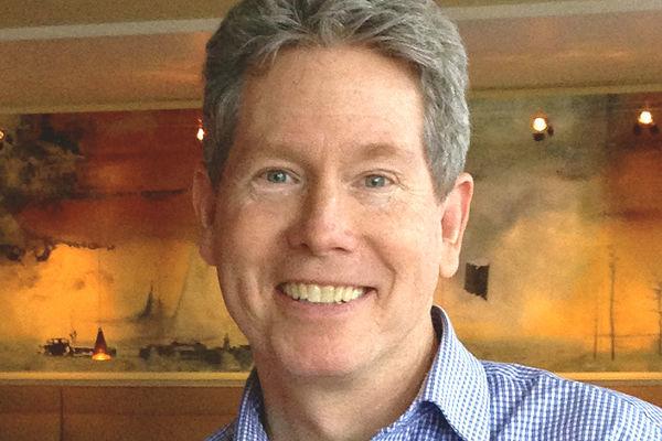 Food writer highlights Chesapeake Bay cuisine