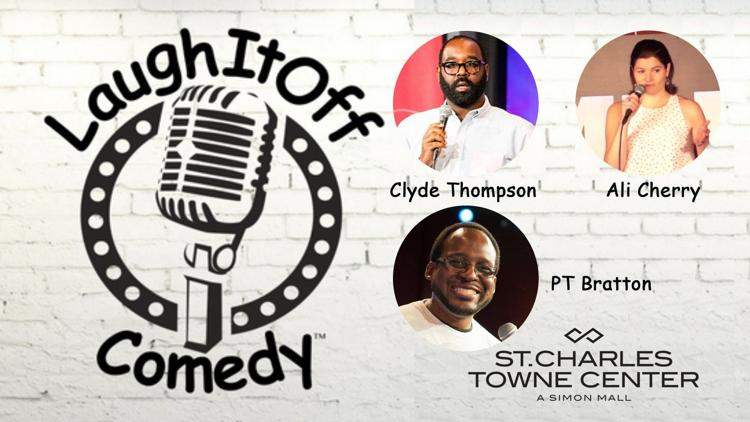 Thursday Night Comedy Show - July 25, 2019