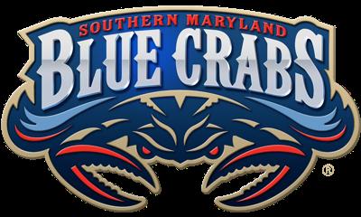 Blue Crabs logo