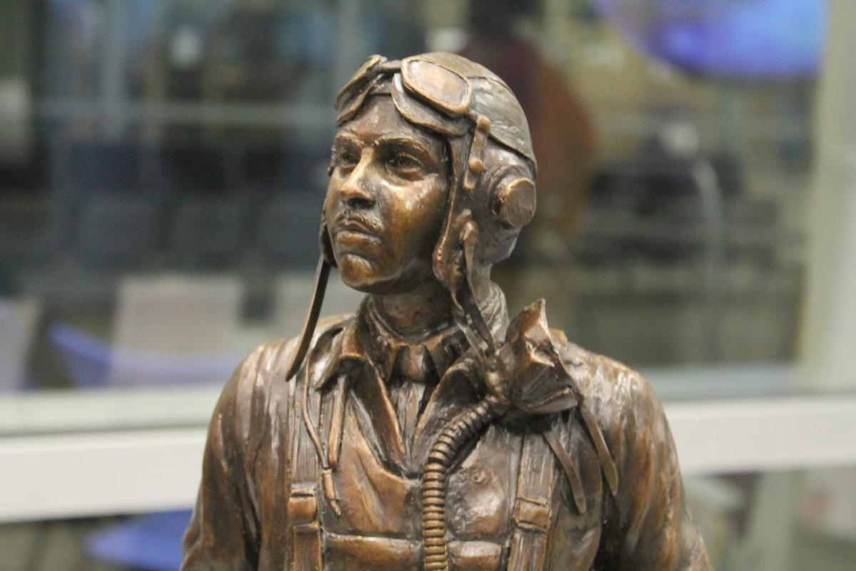 African American history takes flight at Richmond Science Center
