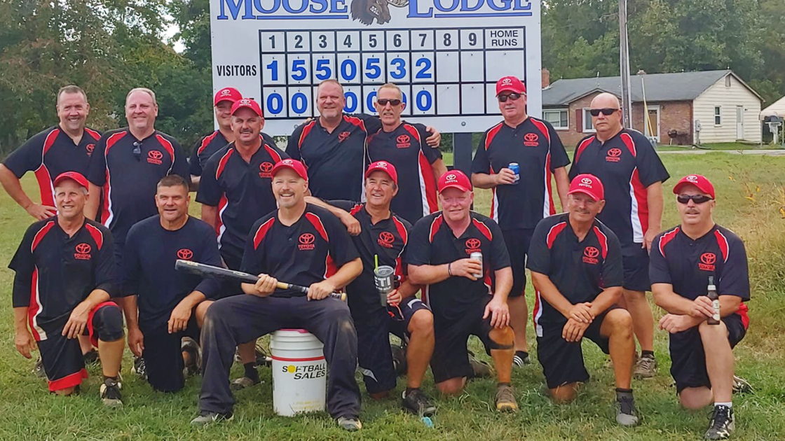 Toyota Of Southern Maryland >> Toyota Of Southern Maryland Wins 50 Over Softball Title