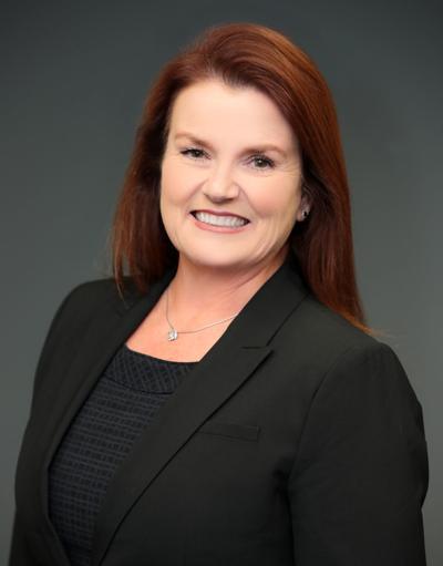 Sonja M. Cox