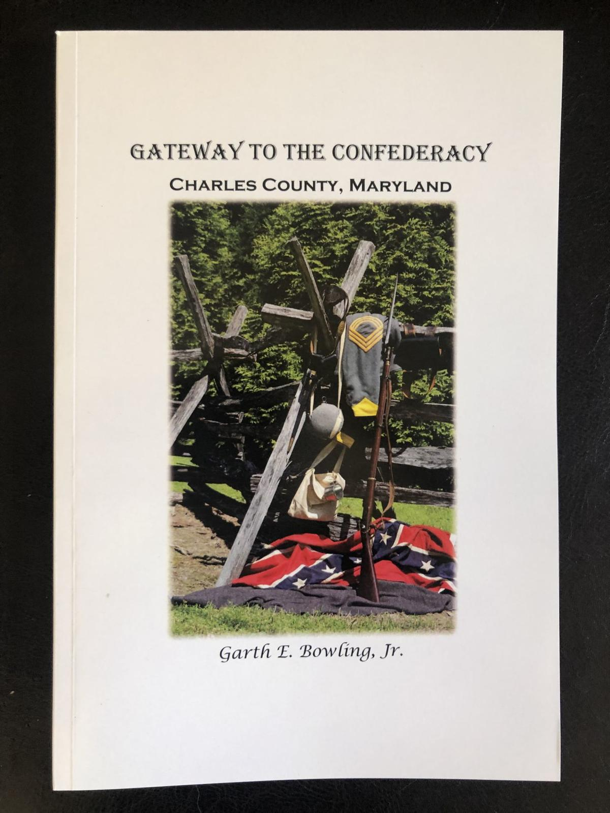 New book details local families' Civil War stories