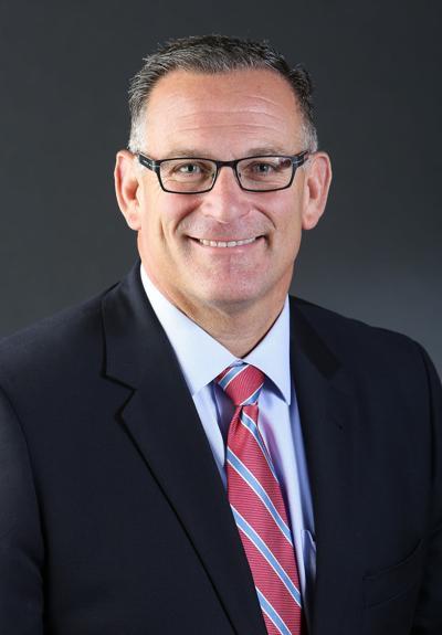 "James F. ""Jim"" Normandin, President of APG Media of Chesapeake"