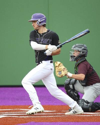 Jumpers hit three homers in win over Ryle