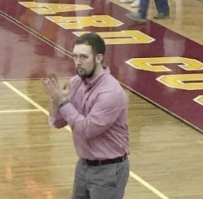 Ryan Young named Somerset boys basketball coach