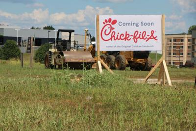Chik-fil-A Photo