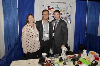SCC receives second NSF Grant for Mobile Additive Manufacturing Platform