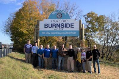Burnside passes hardship policy, burning restrictions