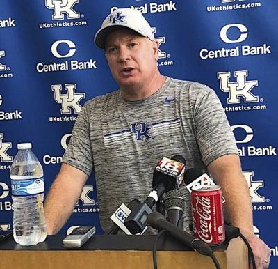Stoops: Cats have work to do on defense, but time to reach peak