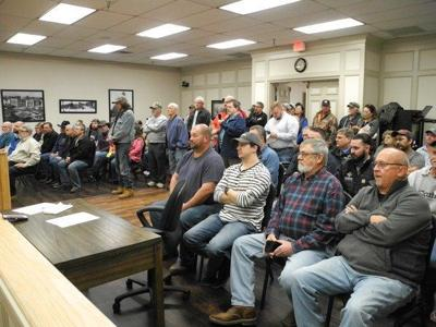 Pulaski is latest county to become a 2A sanctuary