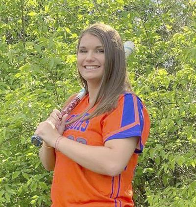 Madison Gaskin named Citizens Bank Athlete of the Week