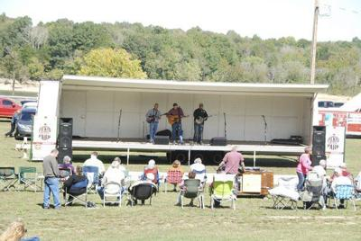 Pickin' in the Park is this Saturday at PC Park