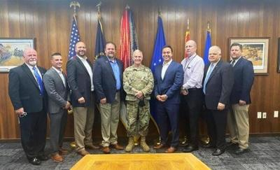National Guard to build regional center in new SPEDA Commerce Park