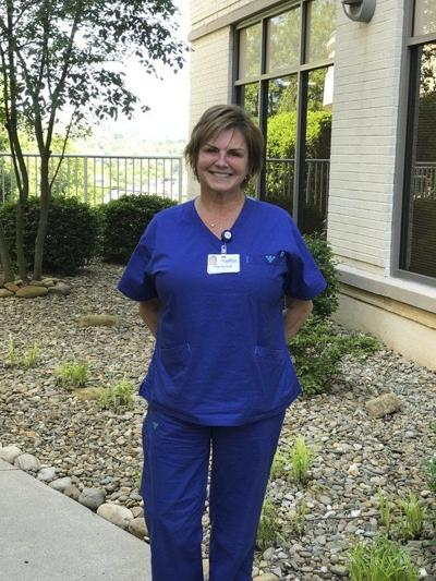 LCRH nurse uses CPR to save a life in Louisville Derby miniMarathon