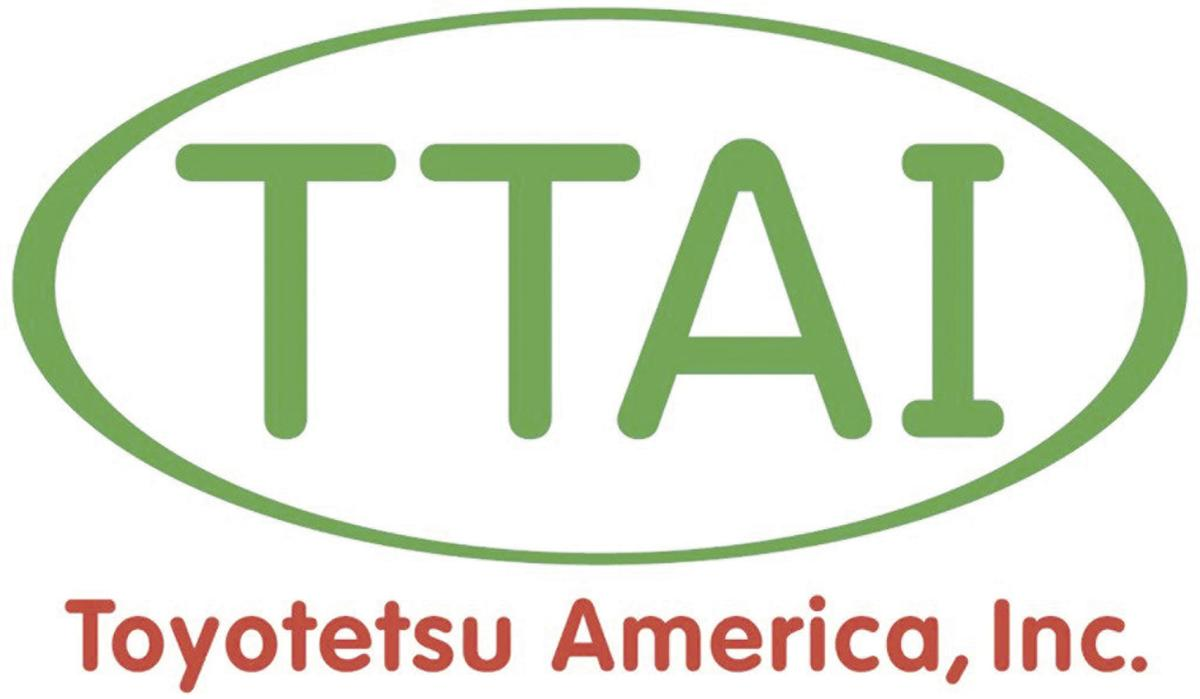 TTAI employment total now at 1,100 workers