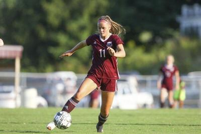 Lady Maroons blank Casey County