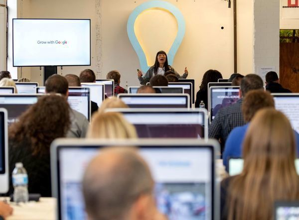 SOAR hosts Grow with Google event for small businesses and entrepreneurs