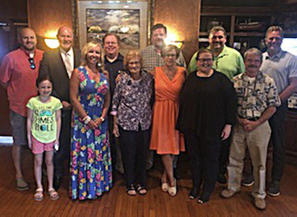 Hatfield retires from tourism board after two decades of service