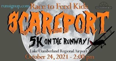 Race to Feed Kids 5K has a new twist