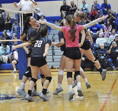 Pulaski County advances to Region Finals